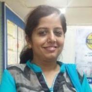 Mishu A. Digital Marketing trainer in Ludhiana
