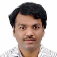 Amarnadh Paritala Business Analytics trainer in Mumbai