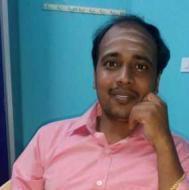 Sabesan San BBA Tuition trainer in Chennai