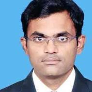 Naresh G Bank Clerical Exam trainer in Chennai