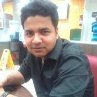 Saurabh R. French Language trainer in Pune