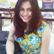 Leena A. Art and Craft trainer in Hyderabad