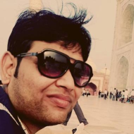 Sandeep Paul Adobe Photoshop trainer in Noida