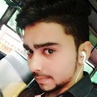 Gaurav Sharma Class 6 Tuition trainer in Delhi