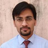 Deepak Goyal CA trainer in Faridabad