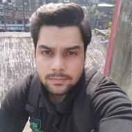 Saswat Bhardwaj Mishra Taxation trainer in Kolkata