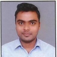Sanjay Verma Math Olympiad trainer in Delhi