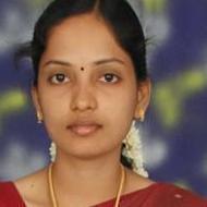 Shyamala B. photo