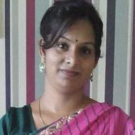 Meenakshi A. Class I-V Tuition trainer in Thane
