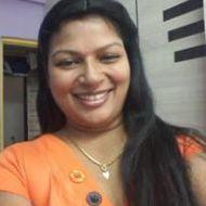 Indira M. Class 6 Tuition trainer in Mumbai