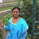 Janani S. photo