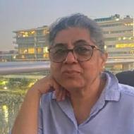 Madhavi M. IELTS trainer in Delhi