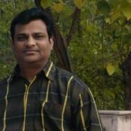 Dharmendra Srivastava Class I-V Tuition trainer in Lucknow