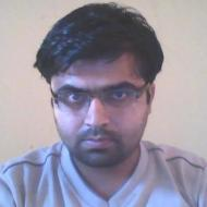 Gaurav Pathak Class 6 Tuition trainer in Bangalore