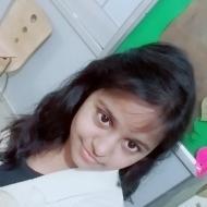 Ananya S. BSc Tuition trainer in Varanasi