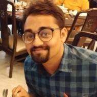 Pratik Kothari BSc Tuition trainer in Mumbai