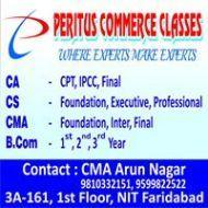 Peritus Commerce Classes photo