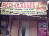 Ekta Classes photo