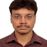 Kartikaey Pulkit Mishra IBPS Exam trainer in Ahmedabad