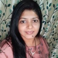 Neha P. Calligraphy trainer in Mumbai