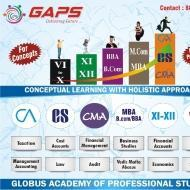 Globus Academy Of Professional Studies BCom Tuition institute in Ghaziabad