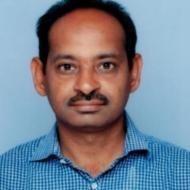 Sudhakara Rao Engineering Diploma Tuition trainer in Hyderabad