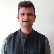 Parashar Pandya Spoken English trainer in Mumbai