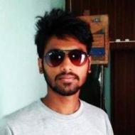 Vishnu Automation Testing trainer in Chennai