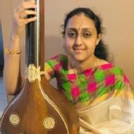 Vipanchee R. Vocal Music trainer in Bangalore