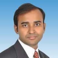 Sandip Bhattacharya .Net trainer in Bangalore