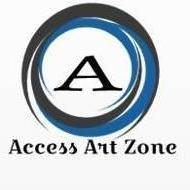 Access Art Zone Painting institute in Gurgaon