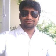 Sarath Angular.JS trainer in Chennai