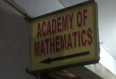 Academy Of Mathematics photo
