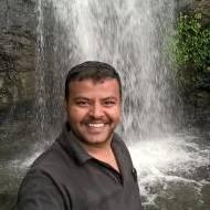 Abhijeet A. photo