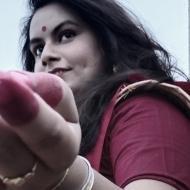 Pratyusha B. photo