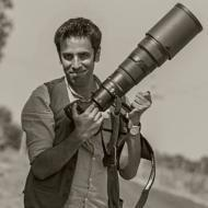Pankaj Kumar Photography trainer in Bangalore