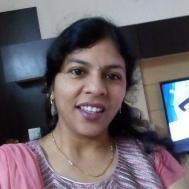 Usha M. Sketching trainer in Bangalore