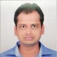 Manish Patel Spoken English trainer in Ahmedabad