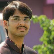 Deviprasad Vanapalli BTech Tuition trainer in Hyderabad