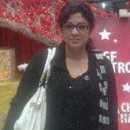 Farida S. Communication Skills trainer in Delhi