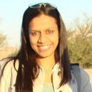 Sandhya S. Soft Skills trainer in Mumbai