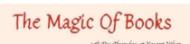 THE MAGIC OF BOOKS Spoken English institute in Delhi