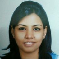 Arti S. CA trainer in Mumbai