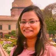 Vidushi A. Computer Course trainer in Agra
