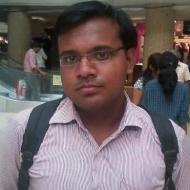 Varun Bhatia BBA Tuition trainer in Chennai
