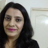 Seema S. BPM 10G trainer in Jaipur