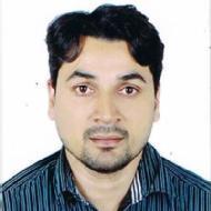 Vipin Kumar .Net trainer in Bangalore