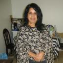 Usha M. photo