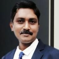 Hari Shankar R Spoken English trainer in Chennai