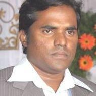 Shabuddin K Quantitative Aptitude trainer in Hyderabad